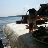 7/28/2013 tarihinde Tuncay Ö.ziyaretçi tarafından Garipçe Aydın Balık'de çekilen fotoğraf