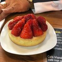 Foto tomada en La Boulangerie de Paris por Raissa Z. el 7/3/2018