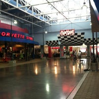 Photo taken at National Corvette Museum by Bob S. on 7/7/2013