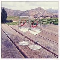 Снимок сделан в Orfila Vineyards and Winery пользователем PA N. 5/5/2013