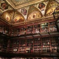 1/14/2013にAnnoushka O.がThe Morgan Library & Museumで撮った写真