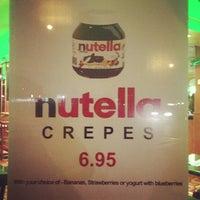 Photo taken at Midnight Express Diner by Allison C. on 9/22/2012