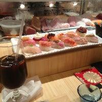 Photo prise au Sushi of Gari 46 par Assul A. le6/26/2013
