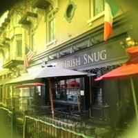 Foto scattata a Irish Snug da Nick P. il 3/29/2013