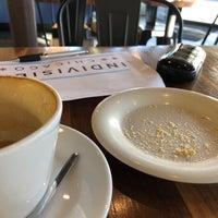 Foto scattata a Cafe L'Appetito da Katylou M. il 12/1/2017