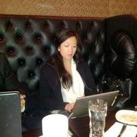 Photo prise au Gizzi's par M. K. le1/14/2012
