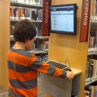 Kcls Newport Way Library Eastgate 2 Tips