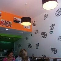 Photo prise au Salad & Pasta par ADRY'S V. le5/29/2012