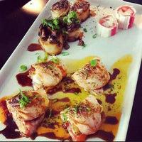 Das Foto wurde bei Mai-Ling Chinese & Sushi von anukabjk k. am 9/12/2012 aufgenommen