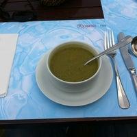 4/7/2012 tarihinde Can A.ziyaretçi tarafından Aqua Restaurant'de çekilen fotoğraf