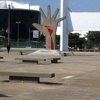 5/5/2012にMarina N.がMemorial da América Latinaで撮った写真