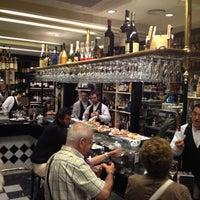 Снимок сделан в Víctor Montes пользователем Enrico Pietro Angelo 5/31/2012