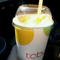 Foto tomada en TCBY por Jamee H. el 1/6/2012
