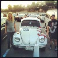 Das Foto wurde bei Dodger Stadium Parking von Ilovetapatio am 8/22/2012 aufgenommen