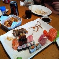 9/22/2011에 Luis A.님이 Sushi Koba에서 찍은 사진