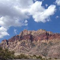 8/25/2012にTracy H.がRed Rock Canyon National Conservation Areaで撮った写真
