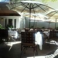 10/22/2011にRosario S.がArcadia Farms Caféで撮った写真
