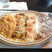 Снимок сделан в Tequilas Cantina and Grill пользователем Morgan C. 7/3/2012