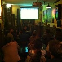 Foto tirada no(a) Taverna Barcelona por Guillaume L. em 8/29/2012