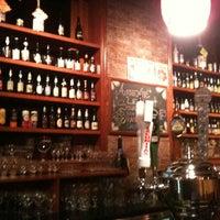 2/21/2011 tarihinde shaun q.ziyaretçi tarafından Sharp Edge Bistro on Penn'de çekilen fotoğraf