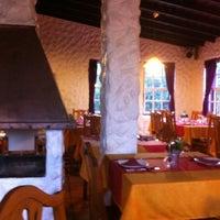 Foto tomada en Bar-Restaurante Las Goteras por Stefan C. el 2/17/2012