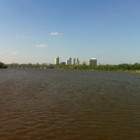 Foto tomada en Riverside Park por Danny G. el 4/2/2012