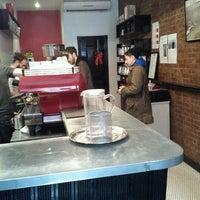 12/23/2011にKevin K.がGimme! Coffeeで撮った写真