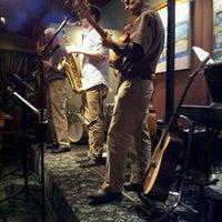 Foto tirada no(a) Irregardless Cafe por Jonathan M. em 1/13/2012