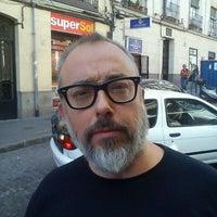 Das Foto wurde bei Atelier Belge von Francisco G. am 10/11/2011 aufgenommen