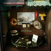 4/24/2012 tarihinde Yavuz H.ziyaretçi tarafından Masumiyet Müzesi'de çekilen fotoğraf