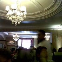 8/18/2012 tarihinde Juanjo L.ziyaretçi tarafından Casa Valadez Anfitrión & Gourmet'de çekilen fotoğraf