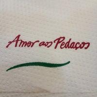 Снимок сделан в Amor aos Pedaços пользователем Ramon M. 5/6/2012