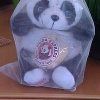 Foto tirada no(a) Panda Express por Alison D. em 8/27/2011