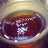 Photo prise au AU 79 Tea House par Ting L. le4/17/2012