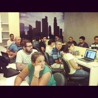 Foto tirada no(a) HG Office por Marcel S. em 9/1/2012