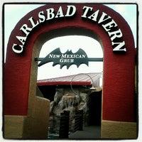 Das Foto wurde bei Carlsbad Tavern von Die K. am 8/12/2012 aufgenommen