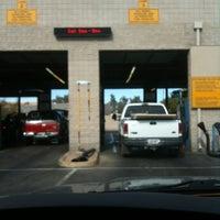 Emissions Testing Mesa Az >> Adeq Vehicle Emissions Testing Station Mesa Az