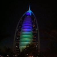 3/21/2011 tarihinde Sergei G.ziyaretçi tarafından Jumeirah Beach Hotel'de çekilen fotoğraf