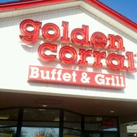 Golden Corral Buffet In North Little Rock