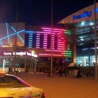 6/2/2012 tarihinde M.Kamil K.ziyaretçi tarafından Family Mall'de çekilen fotoğraf