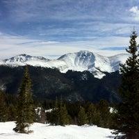 Das Foto wurde bei Winter Park Resort von Adam S. am 2/16/2011 aufgenommen