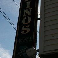 รูปภาพถ่ายที่ Rino's โดย a i. เมื่อ 4/9/2011