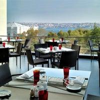 8/16/2011 tarihinde Sena K.ziyaretçi tarafından Cafe Swiss'de çekilen fotoğraf