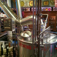 Das Foto wurde bei Pike Brewing Company von Dan G. am 8/15/2011 aufgenommen