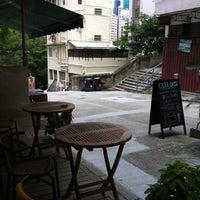 8/20/2011에 Shari M.님이 Café Loisl에서 찍은 사진