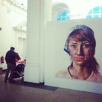 Das Foto wurde bei Universität der Künste (UdK) von Alper Ç. am 5/3/2012 aufgenommen