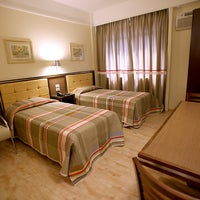 Foto tirada no(a) Soneca Plaza Hotel por Fabio R. em 12/1/2011
