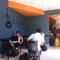 Coffee Bar - University of Maryland - Stamp Student Union