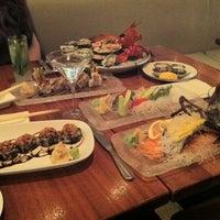 7/8/2011にStu R.がRick Moonen RM Seafoodで撮った写真