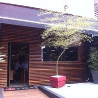 4/19/2011에 Alexandre A.님이 Sushi Koba에서 찍은 사진